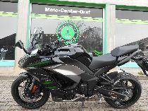 Motorrad kaufen Neufahrzeug KAWASAKI Spezial (touring)