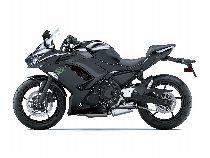 Töff kaufen KAWASAKI Ninja 650 ABS MY 20 Sport