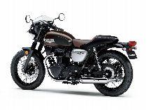 Motorrad kaufen Neufahrzeug KAWASAKI W 800 Cafe (retro)