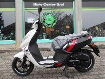 Motorrad kaufen Vorführmodell PEUGEOT Kisbee 50 (roller)