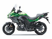 Acheter moto KAWASAKI Versys 1000 Grand Tourer Enduro