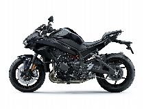 Buy motorbike New vehicle/bike KAWASAKI Alle (naked)
