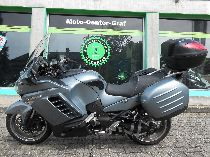 Acheter une moto Occasions KAWASAKI 1400 GTR ABS (touring)