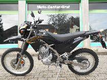 Motorrad kaufen Occasion KAWASAKI KLX 230 (enduro)