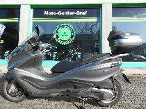 Motorrad kaufen Occasion PIAGGIO X10 350 i.e. (roller)