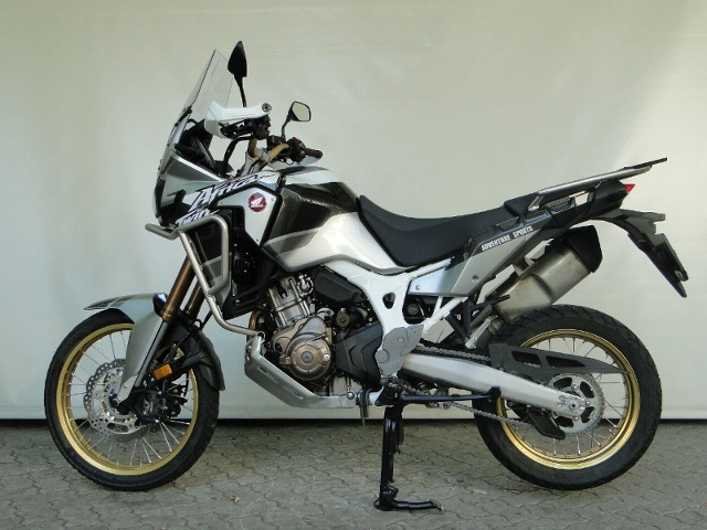 Motorrad kaufen HONDA CRF 1000 L Africa Twin Adventure Sports DCT MODELL 2019! Occasion