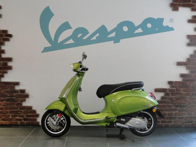 Motorrad kaufen PIAGGIO Vespa Sprint 125 ABS iGet ABS Vorführmodell