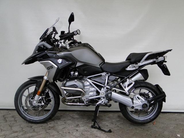 Motorrad kaufen BMW R 1200 GS ABS Vorführmodell