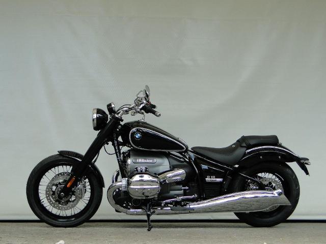 Motorrad kaufen BMW R 18 First Edition Vorführmodell