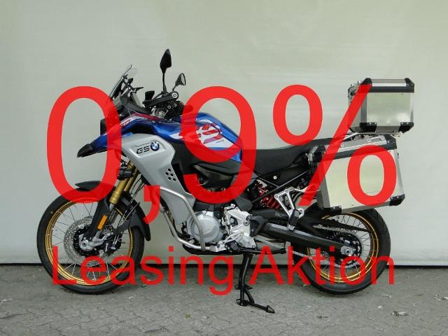 Acheter une moto BMW F 850 GS Adventure Occasions