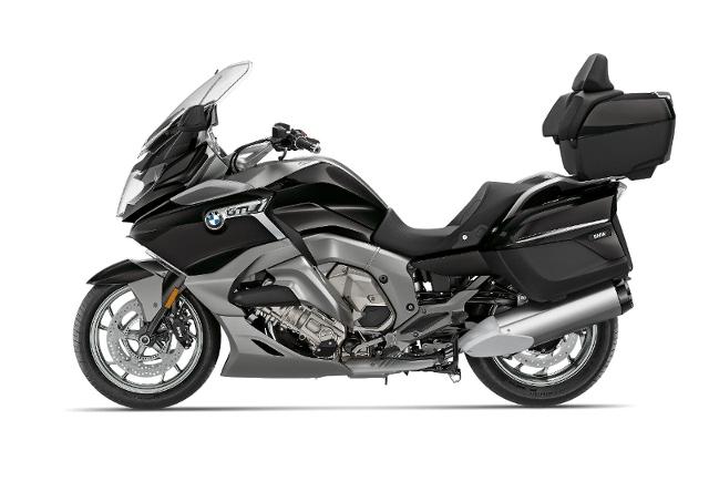 Motorrad kaufen BMW K 1600 GTL ABS INKL. NAVIGATOR 6 Vorführmodell
