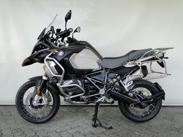 Acheter une moto BMW R 1250 GS Adventure Exclusive Démonstration