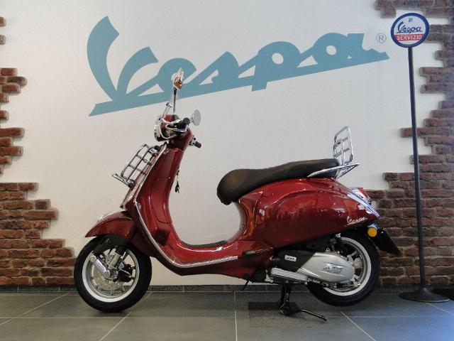 Motorrad kaufen PIAGGIO Vespa Primavera 125 ABS iGet Touring NEU! Neufahrzeug