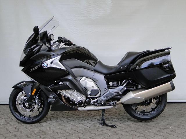 Motorrad kaufen BMW K 1600 GT ABS mit Rückfahrhilfe Occasion