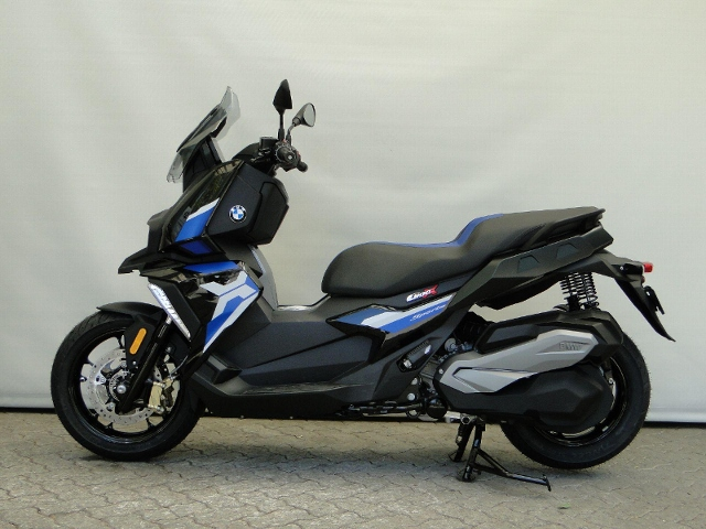 Motorrad kaufen BMW C 400 X 0.9% LEASING-AKTION Vorführmodell
