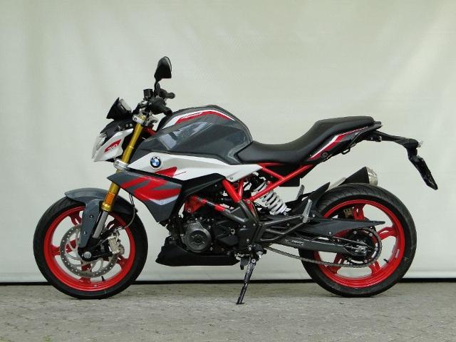 Motorrad kaufen BMW G 310 R Sport Vorführmodell