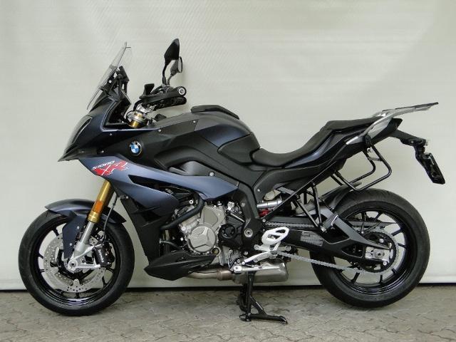 Motorrad kaufen BMW S 1000 XR ABS TIEFERLEGUNG Vorführmodell