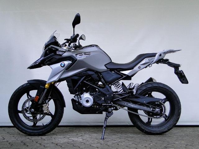 Motorrad kaufen BMW G 310 GS ABS STRIKE BACK AKTION! Vorführmodell