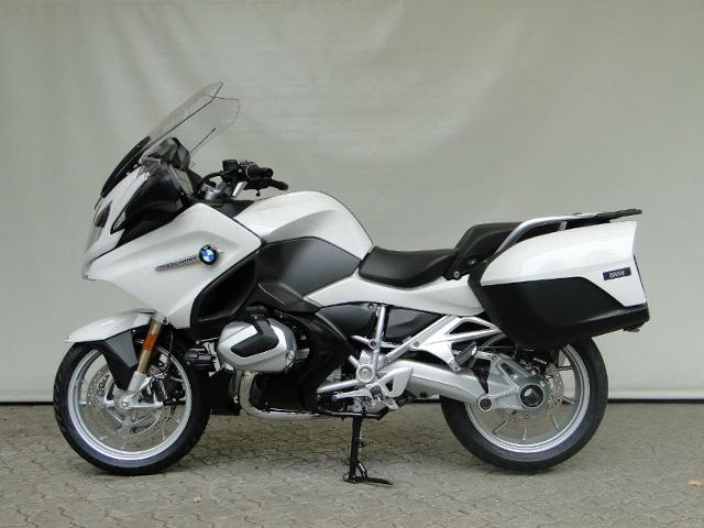 Motorrad kaufen BMW R 1250 RT Vorführmodell