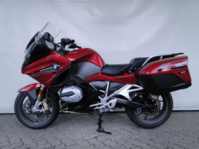 Motorrad kaufen BMW R 1200 RT ABS Vorführmodell