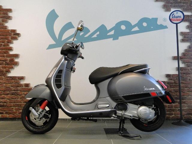 Motorrad kaufen PIAGGIO Vespa GTS 300 Super Sport NEU! Neufahrzeug
