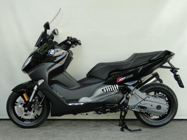 Motorrad kaufen BMW C 650 Sport ABS Vorführmodell