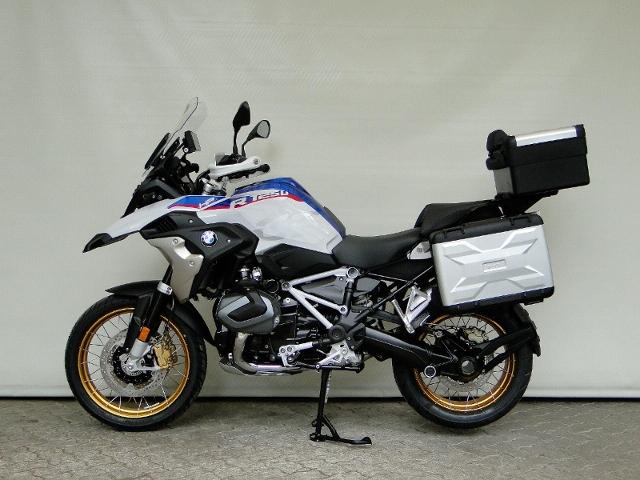 Motorrad kaufen BMW R 1250 GS Komplettpaket! Vorführmodell