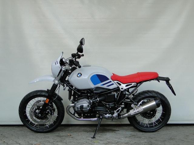 Motorrad kaufen BMW R nine T Urban G/S ABS Kreuzspeichenfelgen Vorführmodell