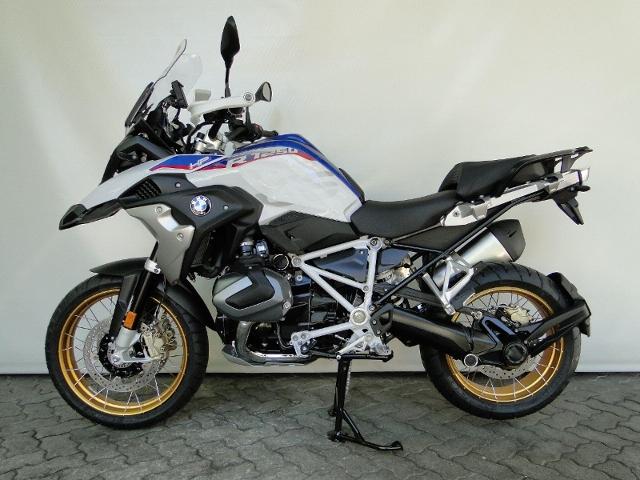 Motorrad kaufen BMW R 1250 GS HP Vorführmodell