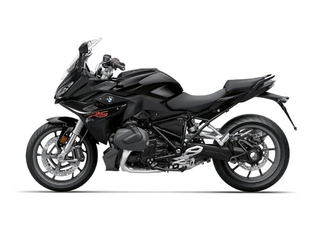Motorrad kaufen BMW R 1250 RS Vorführmodell