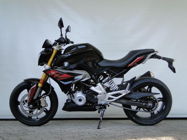 Motorrad kaufen BMW G 310 R ABS Vorführmodell