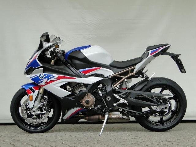 Motorrad kaufen BMW S 1000 RR M-Motorsport Occasion