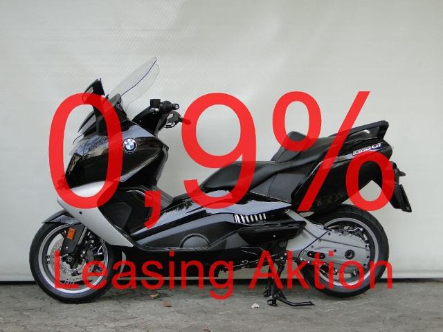 Motorrad kaufen BMW C 650 GT ABS Occasion