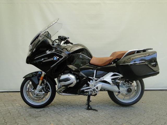 Motorrad kaufen BMW R 1200 RT ABS OPTION 719! Occasion