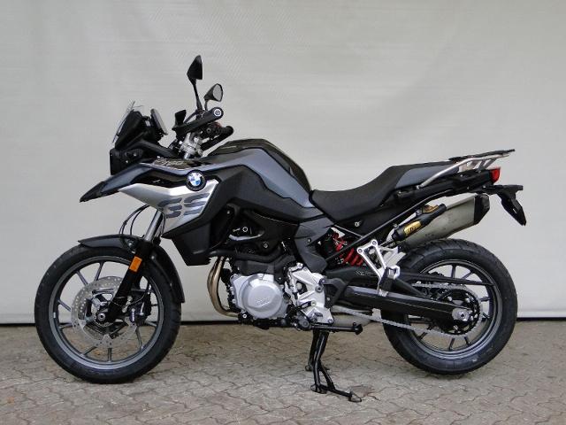 Motorrad kaufen BMW F 750 GS inkl. HP Sportschalldämpfer Vorführmodell