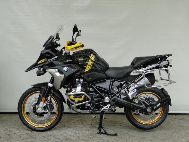 Motorrad kaufen BMW R 1250 GS 40 Years, 2.9% LEASING-AKTION Vorführmodell