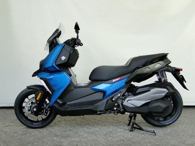 Motorrad kaufen BMW C 400 X Connectivity Vorführmodell