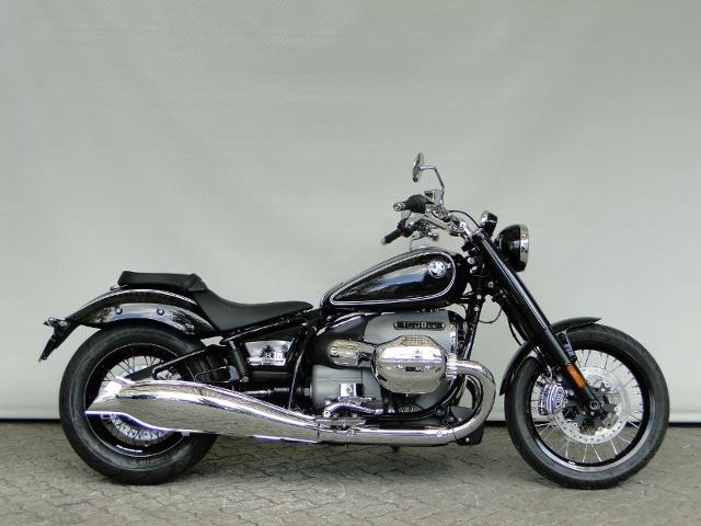 Motorrad kaufen BMW R 18 First Edition, 2.9% LEASING-AKTION Vorführmodell