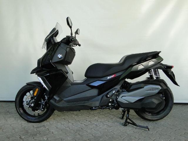 Motorrad kaufen BMW C 400 X Vorführmodell