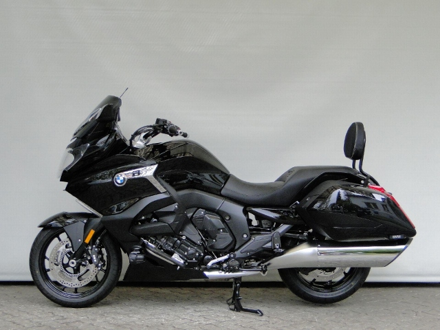 Motorrad kaufen BMW K 1600 B ABS 3 Jahre Gratis-Service / 5 Jahre Garantie Occasion