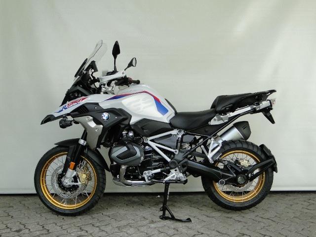 Motorrad kaufen BMW R 1250 GS Rallye Vorführmodell