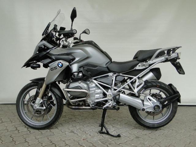 Motorrad kaufen BMW R 1200 GS ABS INKL. STURZBÜGEL + LED-ZUSATZSCHEINWERFER! Occasion