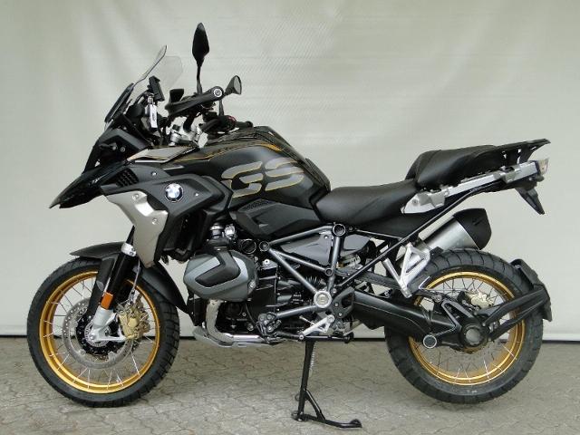 Motorrad kaufen BMW R 1250 GS Exclusive Vorführmodell