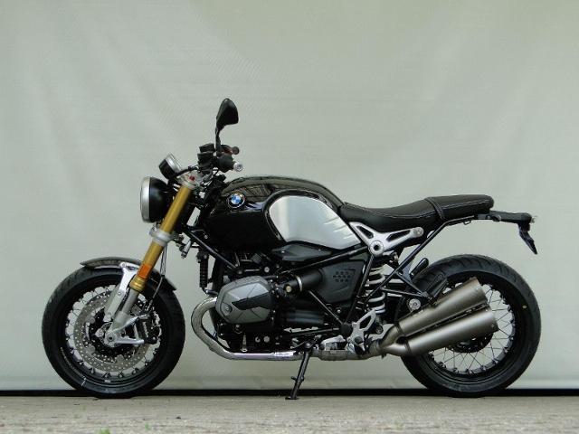 Motorrad kaufen BMW R nine T Vorführmodell