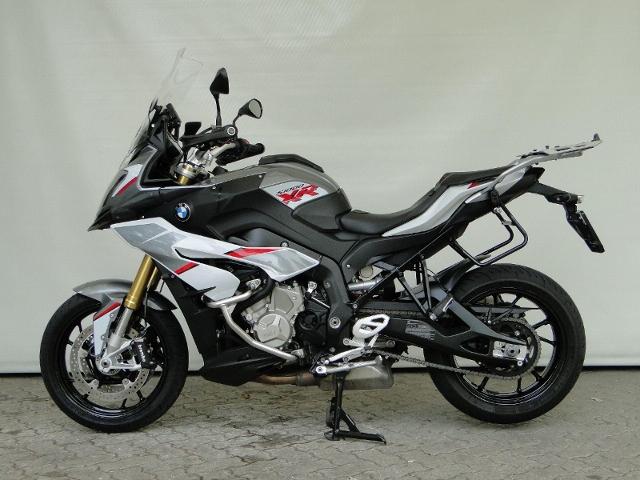 Motorrad kaufen BMW S 1000 XR ABS mit Tieferlegung Occasion