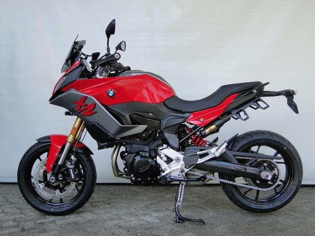 Motorrad kaufen BMW F 900 XR A2 0.9% LEASING-AKTION Vorführmodell