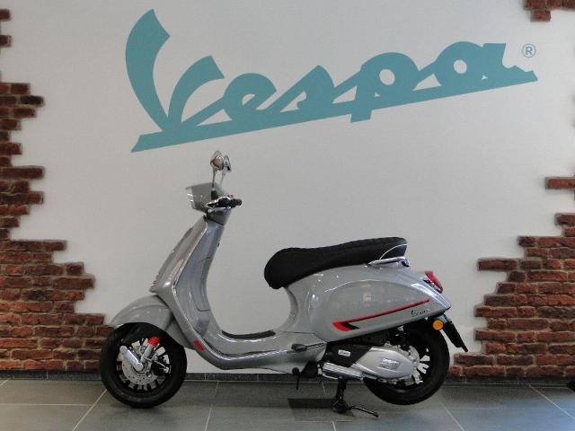 Motorrad kaufen PIAGGIO Vespa Sprint 125 ABS iGet Sport Vorführmodell