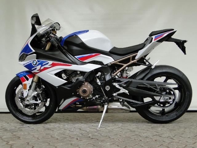 Motorrad kaufen BMW S 1000 RR M Vorführmodell