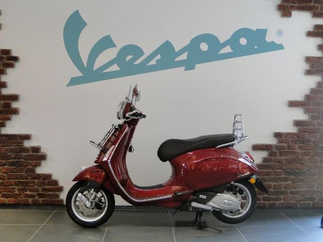 Motorrad kaufen PIAGGIO Vespa Primavera 125 ABS iGet Touring Vorführmodell