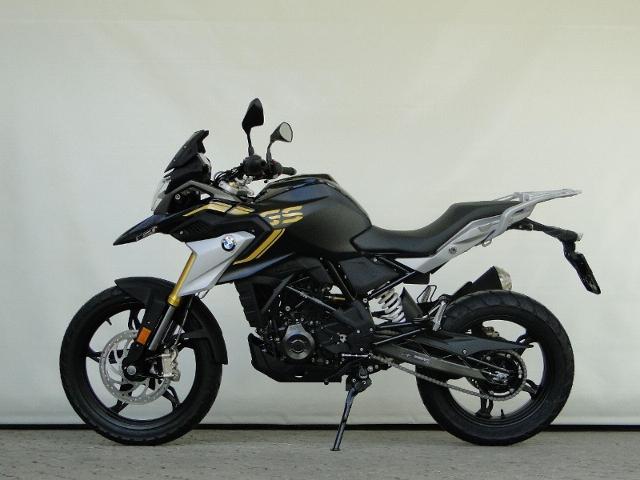 Motorrad kaufen BMW G 310 GS 0.9% LEASING-AKTION Vorführmodell